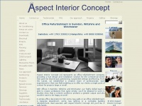 Aspectinteriorconcept.co.uk