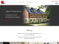 aspenconstruction.co.uk
