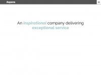 aspens-services.co.uk