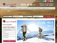 aspentravel.co.uk