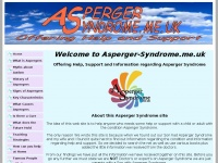 asperger-syndrome.me.uk