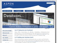 aspensoftware.co.uk