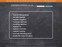 asphaltsystems.co.uk
