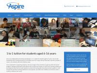 aspiretuition.co.uk