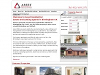 assetresidential.co.uk