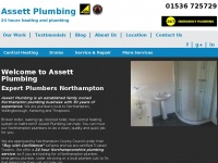 Assettplumbing.co.uk