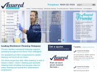 assuredcleaning.co.uk