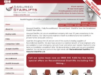 assuredstairlifts.co.uk