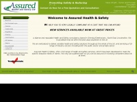 assuredhealth-safety.co.uk