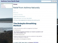asthmacare-northeast.co.uk