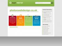 photonwebdesign.co.uk