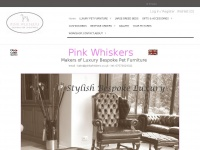 pinkwhiskers.co.uk