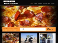 pizzaquarter.co.uk