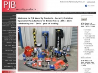 pjbsecurity.co.uk