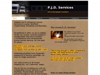 Pjdcourierservices.co.uk