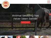 plattsanimalbedding.co.uk