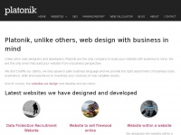 platonik.co.uk