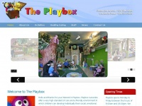 playboxnursery.co.uk