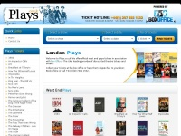 plays.co.uk