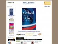 polish-dictionary.co.uk