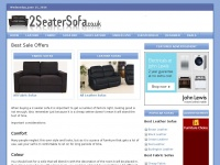 2seatersofa.co.uk