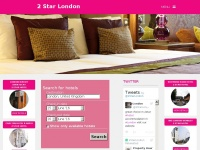 2starlondon.co.uk