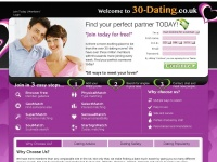 30-dating.co.uk
