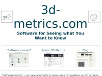 3dmetrics.co.uk
