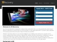 3drecovery.co.uk