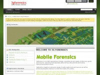 3gforensics.co.uk
