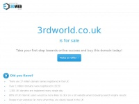3rdworld.co.uk