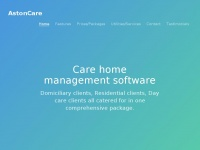 astoncare.co.uk