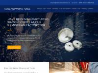astley-diamondtools.co.uk