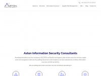 astoninfosec.co.uk