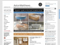 astonmatthews.co.uk