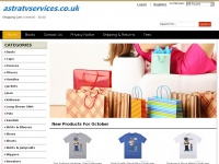 Astratvservices.co.uk
