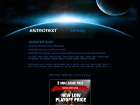 astrotext.co.uk