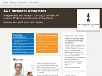 Atbusinessassociates.co.uk