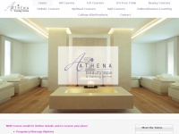 athenabeautyspa.co.uk