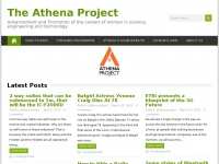 athenaproject.org.uk