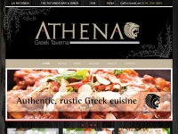 athenataverna.co.uk