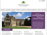 Athelhampton.co.uk