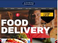 athensrestaurant.co.uk