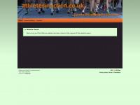 athletesinaction.co.uk
