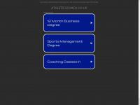athleticscoach.co.uk