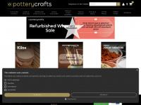 potterycrafts.co.uk