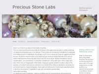 precious-stonelab.co.uk