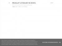 preslavliteraryschool.co.uk