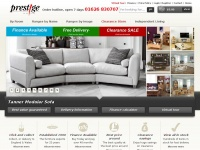 prestigefurniture.co.uk
