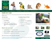 primepetcare.co.uk